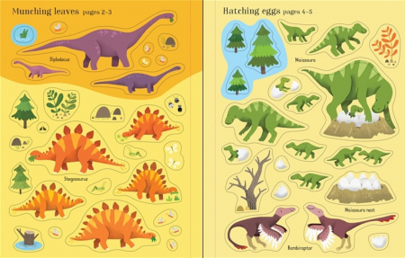 Dinosaurs [1]