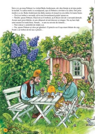 Aventuri cu Pettson și Findus [7]