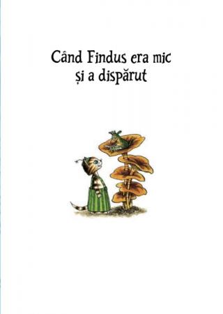 Aventuri cu Pettson și Findus [4]