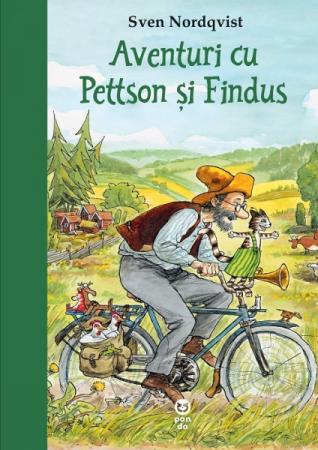 Aventuri cu Pettson și Findus [0]