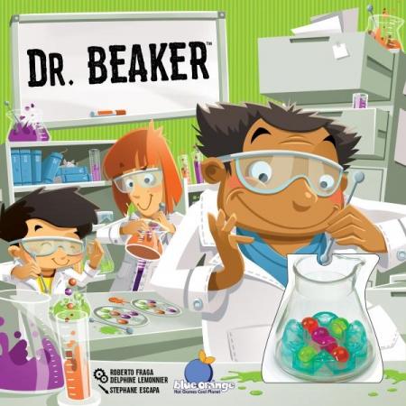 Dr. Beaker [0]