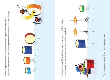Drum kit book [2]