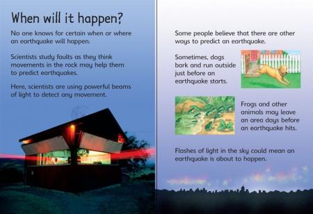 Earthquakes and tsunamis [3]