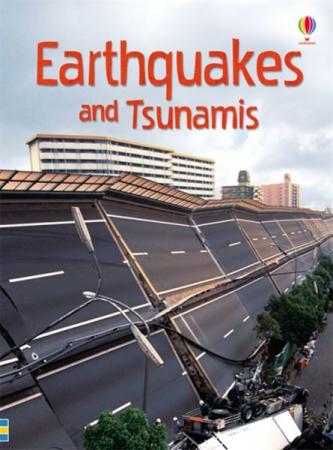Earthquakes and tsunamis [0]