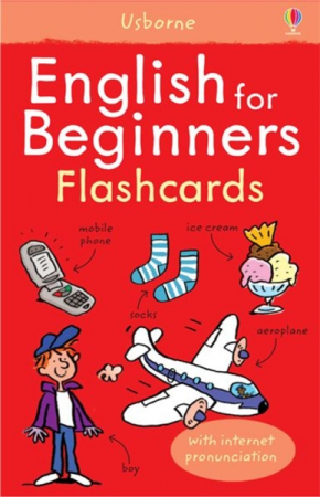 English for beginners flashcards [0]