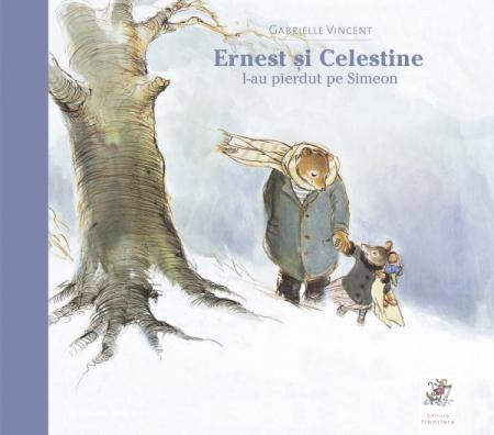 Ernest și Celestine l-au pierdut pe Simeon [0]