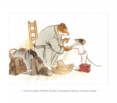 Ernest și Celestine la picnic [4]