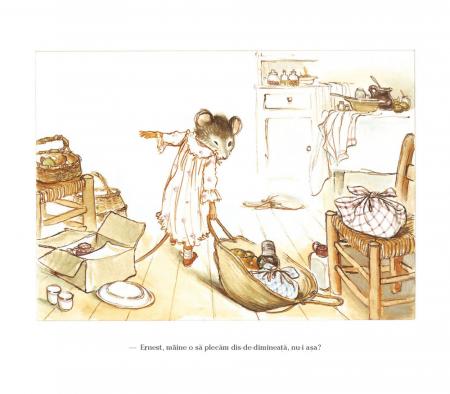 Ernest și Celestine la picnic [2]