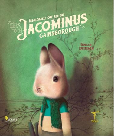 Fabuloasele ore ale lui Jacominus Gainsborough [0]