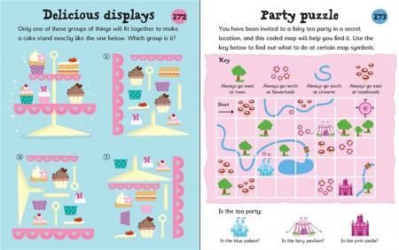 Fairy activity pad [3]