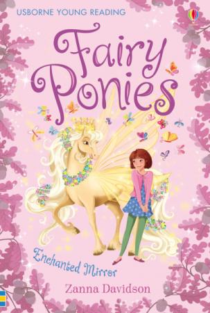 Fairy Ponies Enchanted Mirror [0]