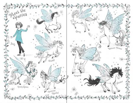 Fairy Ponies Magic Necklace [1]