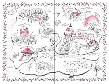 Fairy Ponies Midnight Escape [2]
