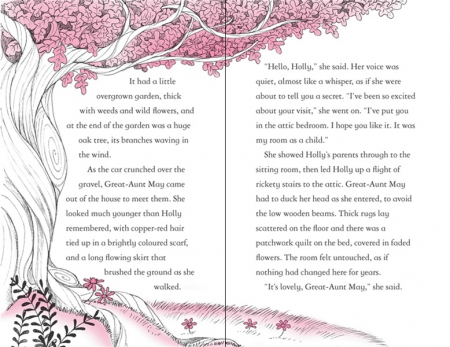 Fairy Ponies Midnight Escape [5]