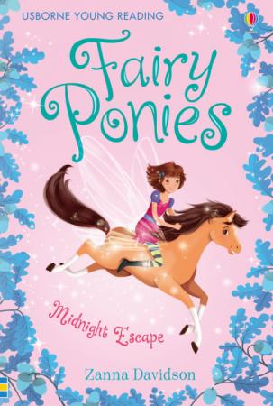 Fairy Ponies Midnight Escape [0]