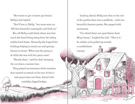 Fairy Ponies Midnight Escape [4]