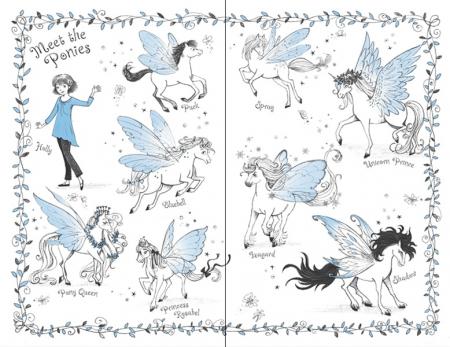 Fairy Ponies Pony Princess [1]