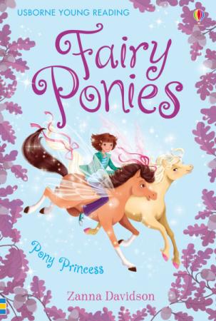 Fairy Ponies Pony Princess [0]