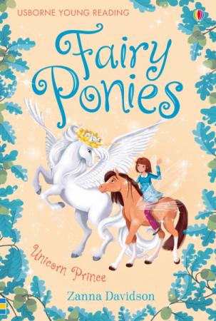 Fairy Ponies Unicorn Prince [0]