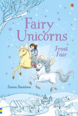 Fairy Unicorns Frost Fair [0]