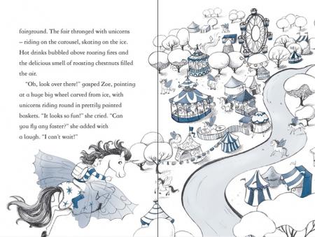 Fairy Unicorns Frost Fair [2]
