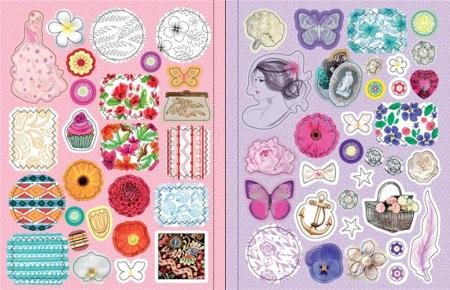 Fashion designer activity book [3]