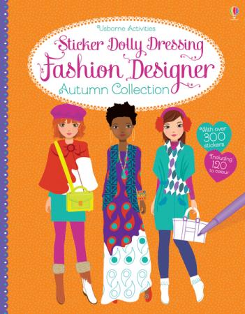Fashion designer autumn collection [0]