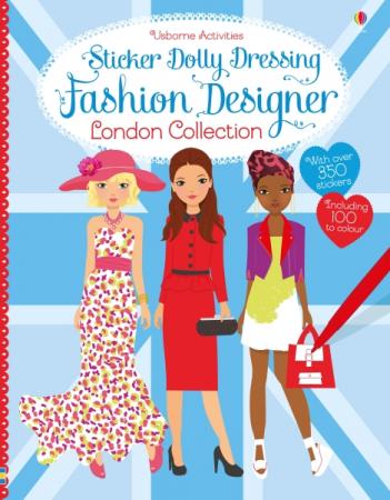 Fashion designer London collection [0]
