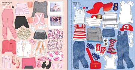 Fashion designer Paris collection [3]