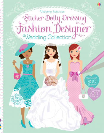 Fashion designer wedding collection [0]
