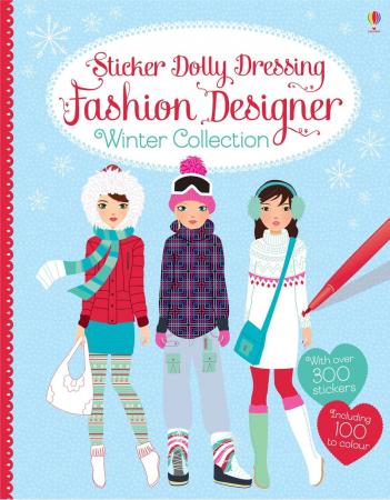 Fashion designer winter collection [0]