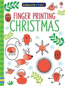 Finger printing Christmas [0]