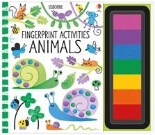 Fingerprint activities: Animals [0]