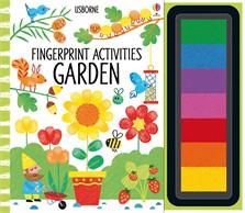 Fingerprint activities: Garden [0]