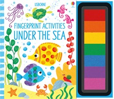 Fingerprint activities: Under the sea [0]