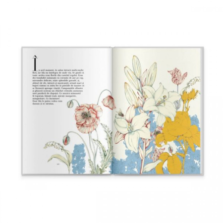 Florile micutei Ida [2]