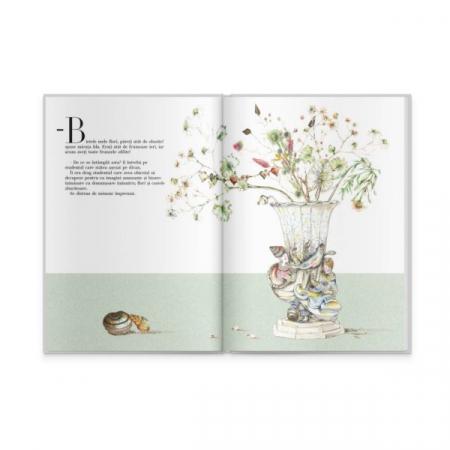 Florile micutei Ida [4]
