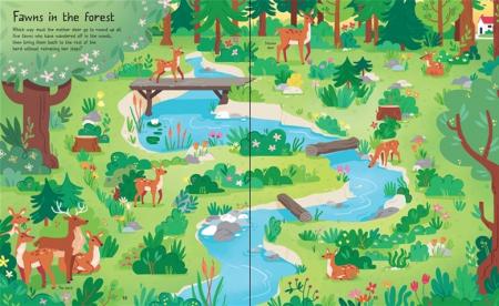 Forest mazes [1]