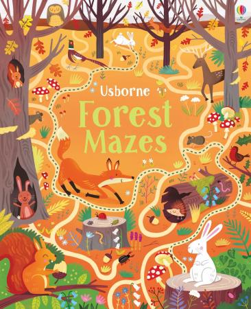 Forest mazes [0]
