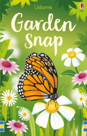 Garden snap [0]