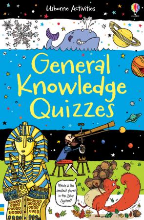 General knowledge quizzes [0]