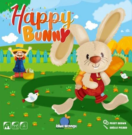 Happy Bunny [0]