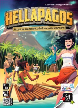 Hellapagos Romania [0]