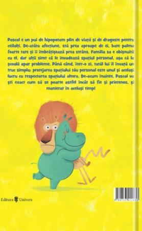 Hipopotamul Pascal, invadatorul spațiului personal [1]