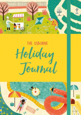 Holiday journal [0]