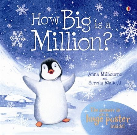 How Big is a Million? [0]