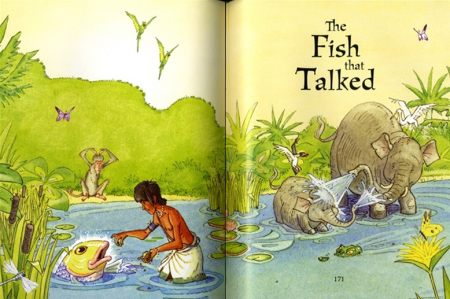 Illustrated stories from around the world [2]
