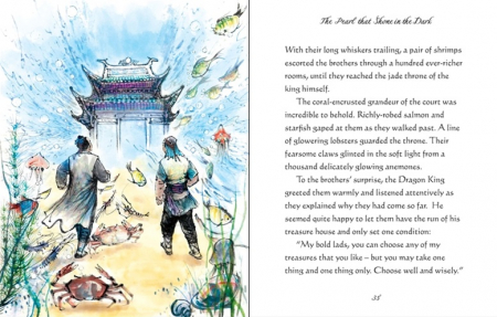 Illustrated stories from China [5]