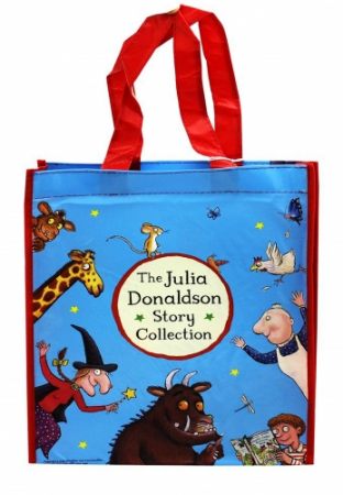 Julia Donaldson Picture Book Collection 10 Books Set [0]