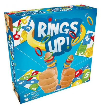 Rings up [0]